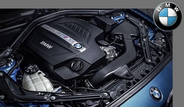 motor marca BMW