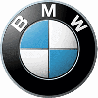 Logo de reparación BMW