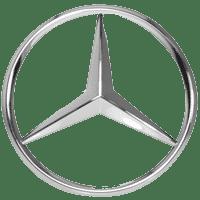Logo de reparación Mercedes Benz