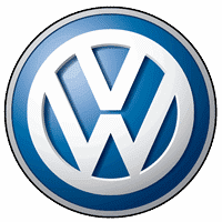 Logo de reparación Volkswagen